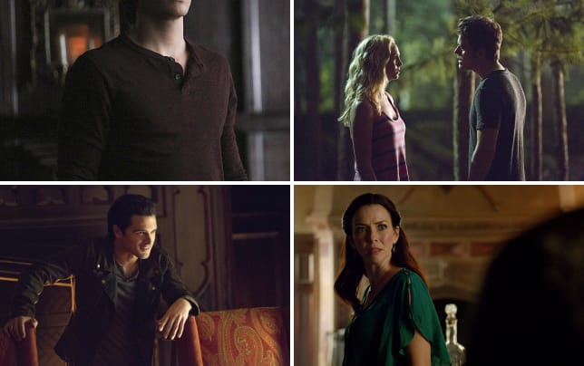 Distressed the vampire diaries s6e22