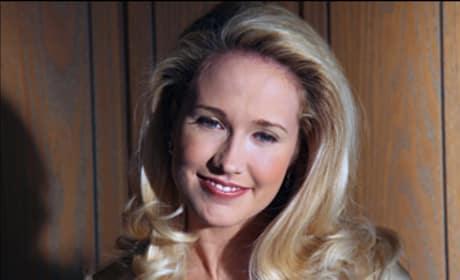 The Beautiful Sarah Newlin