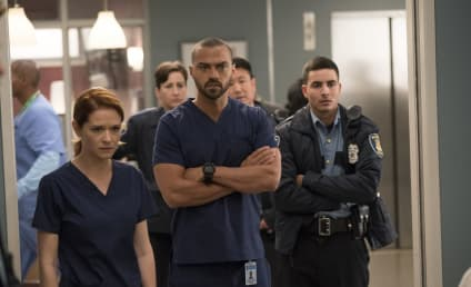 Grey's Anatomy Season 14 Episode 10 Review: Personal Jesus