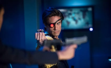 Arrow Season 3: Suicide Squad Making Its Return!
