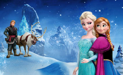TV Ratings Report: Did Frozen Mania Ignite ABC?