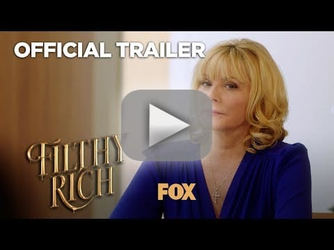 Filthy Rich on FOX: First Look!