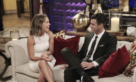 First Impressions - The Bachelor