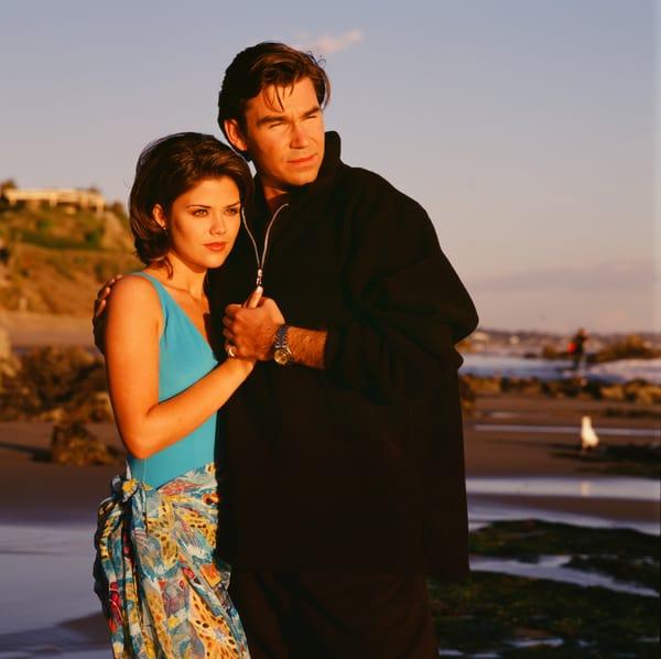 Meg and Ben - Sunset Beach