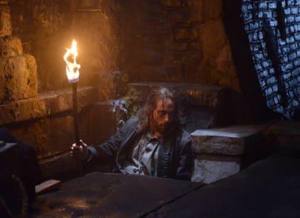 Watch Sleepy Hollow Season 1 Episode 2 Online