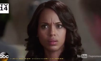 Scandal Episode Promo: Are Wedding Bells About to Ring?!?