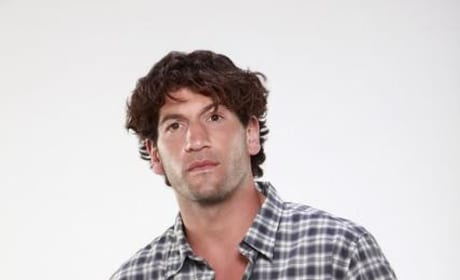 Jon Bernthal as Raymond