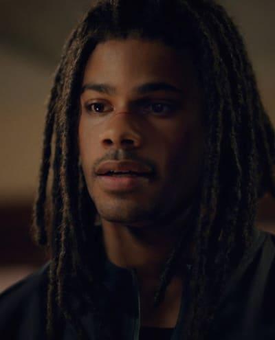 Tobias' Target - Black Lightning Season 2 Episode 8
