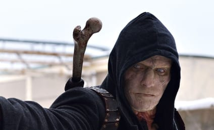 The Strain Picture Preview: Forming An Alliance