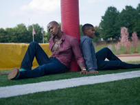 Necessary Roughness Season 2 Episode 6