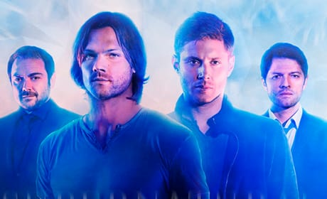 Supernatural Season 11: Big Bad on the Way!