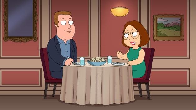 A Better Life - Family Guy