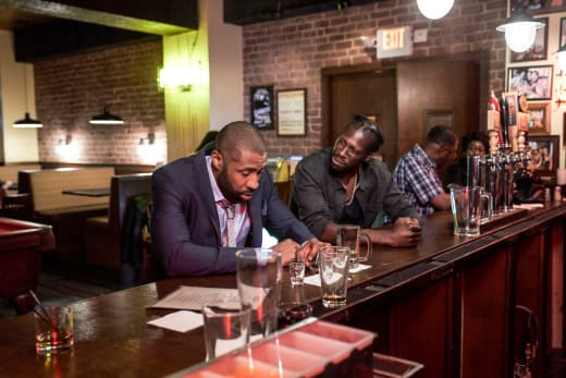 One Drink - Black Lightning Season 2 Episode 5