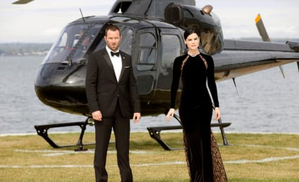Blindspot Season 1 Episode 9 Review: Authentic Flirt