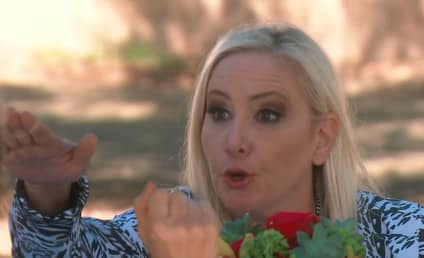 Watch The Real Housewives of Orange County Online: He Said/She Said