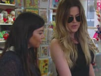 Kourtney & Khloe Take the Hamptons Season 1 Episode 2