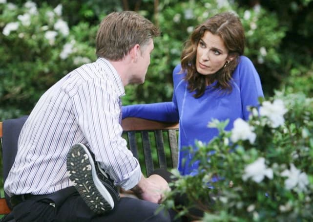 Another Intimate Moment - Days of Our Lives