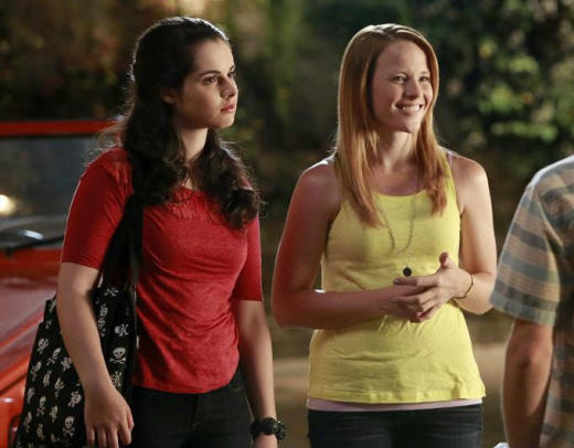 Switched at Birth Photo