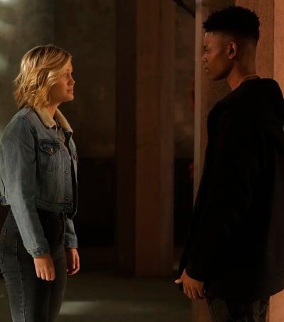 Return of a Friend - Cloak and Dagger Season 2 Episode 6