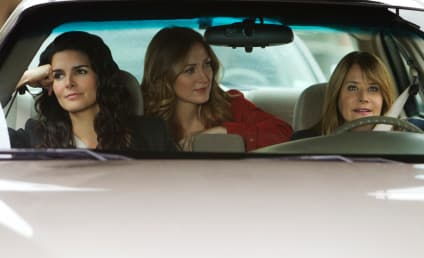 Rizzoli & Isles Review: A Love of Italian