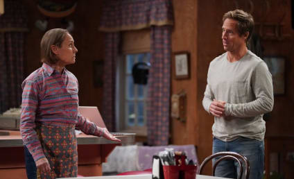 The Conners Season 3 Episode 13 Review: Walden Pond, A Staycation and The Axis Powers