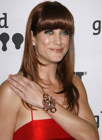 Kate Walsh is Bangin'