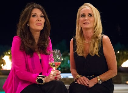 Watch The Real Housewives of Beverly Hills Season 6 Episode 20 Online
