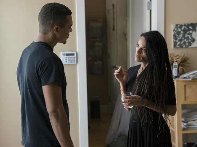 Hector And Marisol (Ray Donovan)