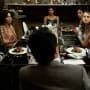 The Last Supper - Grand Hotel Season 1 Episode 5