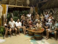 Bachelor in Paradise Season 4 Episode 1