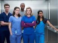 Stand Together - Nurses