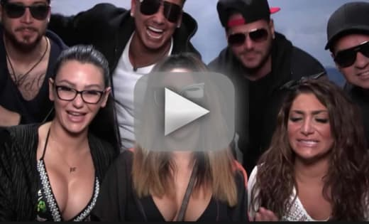 Watch Jersey Shore Online: Season 7 Episode 4 - TV Fanatic