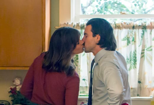 Where Is My Mouth? - This Is Us Season 1 Episode 2