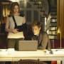 Nolan's On the Case - Revenge Season 4 Episode 11