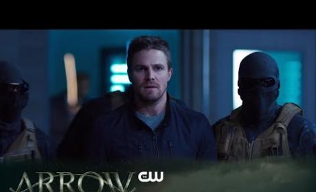 Arrow Season 4 Episode 9 Promo: Darhk Targets Felicity!