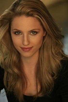 Dianna Agron Pic