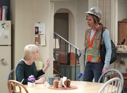 Watch Mom Season 2 Episode 21 Online