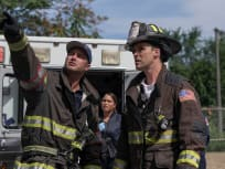 Chicago Fire Season 6 Episode 5