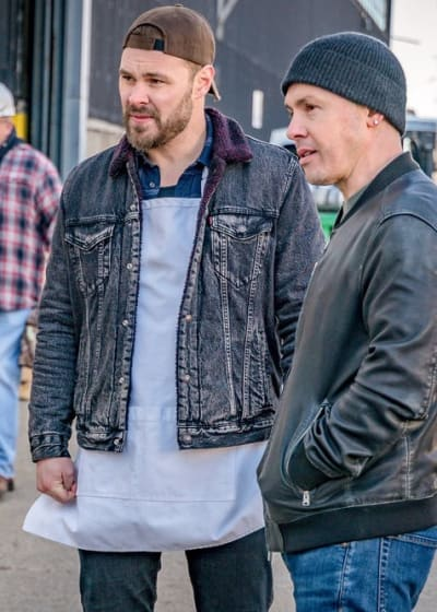 Meat Packer - Chicago PD Season 6 Episode 20