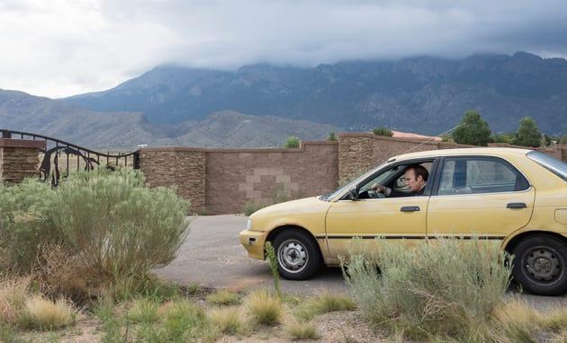 Better Call Saul Season 1 Episode 5 Review: Alpine Shepherd Boy - TV Fanatic