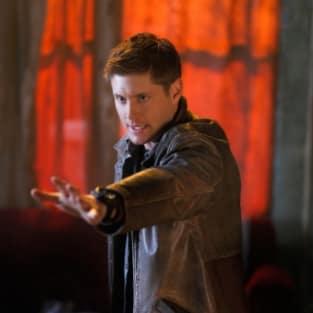Dean Winchester Photo