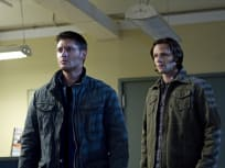 Supernatural Season 7 Episode 10