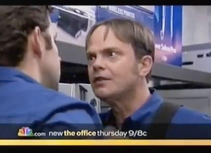 Watch The Office Season 8 Episode 17 Online