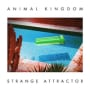 Animal kingdom strange attractor