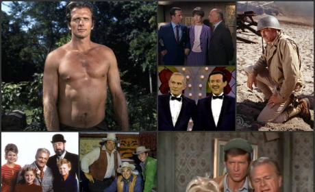 Flashback Fun: 30 Top Shows From The Swinging Sixties