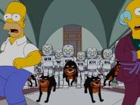 The Simpsons Season 23 Episode 17