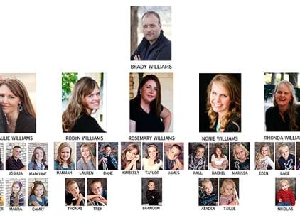 Watch My Five Wives Season 2 Episode 4 Online