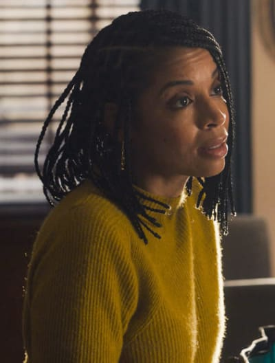 Beth Supports Randall - This Is Us Season 5 Episode 13