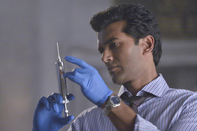 Sendhil Ramamurthy as Gabe