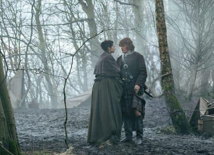Watch Outlander Season 2 Episode 13 Online